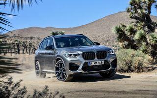 Ce mașini premium au cumpărat americanii în 2020: BMW a câștigat prima poziție, cu un avans minim în fața Lexus