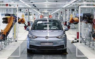 Volkswagen a inaugurat o fabrică de reciclare a bateriilor: litiul, nichelul, cobaltul vor putea fi refolosite pentru baterii noi