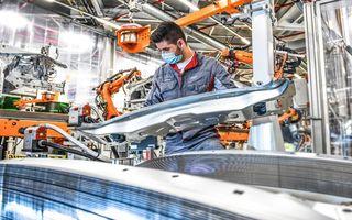 Audi a economisit 94.5 milioane de euro în 2020 mulțumită patentelor angajaților