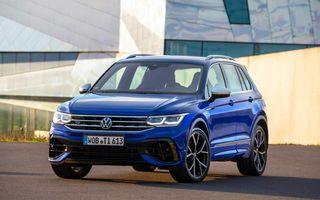 Emisiile scumpesc drastic noul Volkswagen Tiguan R în Franța: încă 30.000 de euro peste prețul oficial