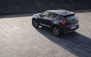Volvo a avut cea mai bună lună ianuarie din istoria sa: vânzările au crescut cu 30%, la aproape 60.000 de mașini
