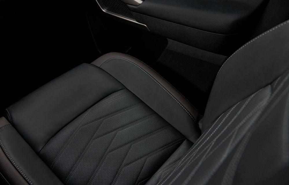 Îl mai țineți minte pe Nissan Pathfinder? O nouă generație a fost lansată în America - Poza 32