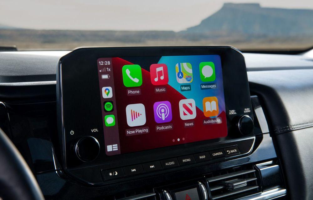 Îl mai țineți minte pe Nissan Pathfinder? O nouă generație a fost lansată în America - Poza 12