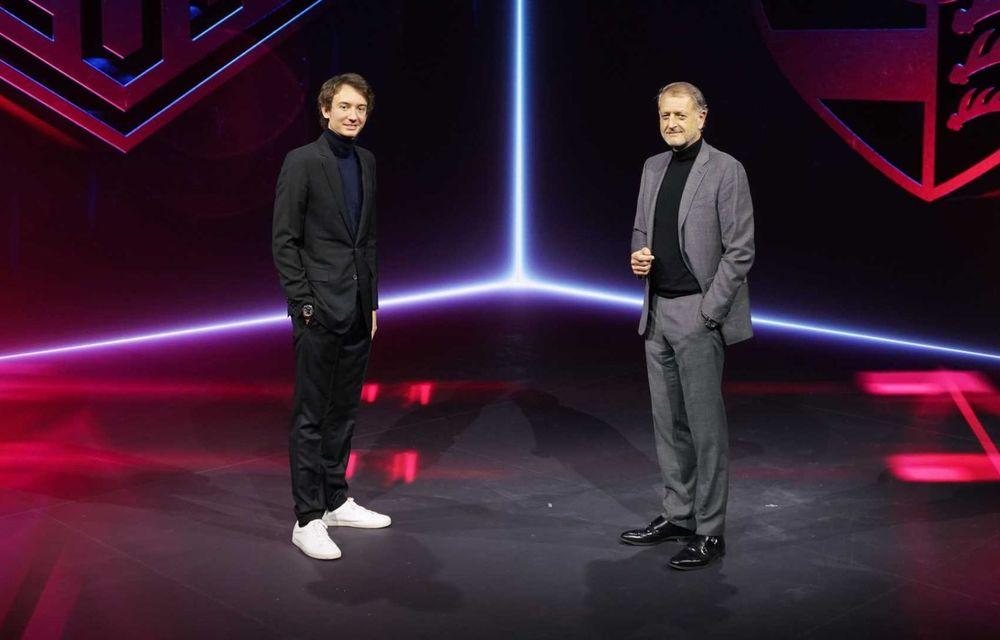 Porsche și TAG Heuer și-au unit forțele pentru a lansa un ceas care costă 6000 de dolari - Poza 7