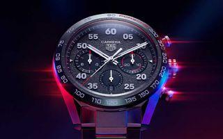 Porsche și TAG Heuer și-au unit forțele pentru a lansa un ceas care costă 6000 de dolari
