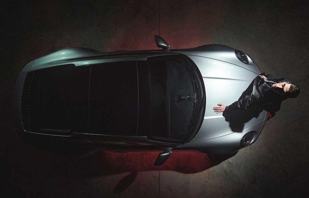 Porsche și TAG Heuer și-au unit forțele pentru a lansa un ceas care costă 6000 de dolari - Poza 2