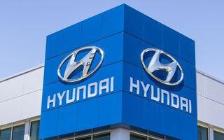 Negocieri eșuate: Hyundai a oprit discuțiile cu Apple privind dezvoltarea unei mașini electrice autonome
