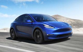 """Presa germană: """"Tesla are întârzieri majore în finalizarea fabricii de lângă Berlin"""""""