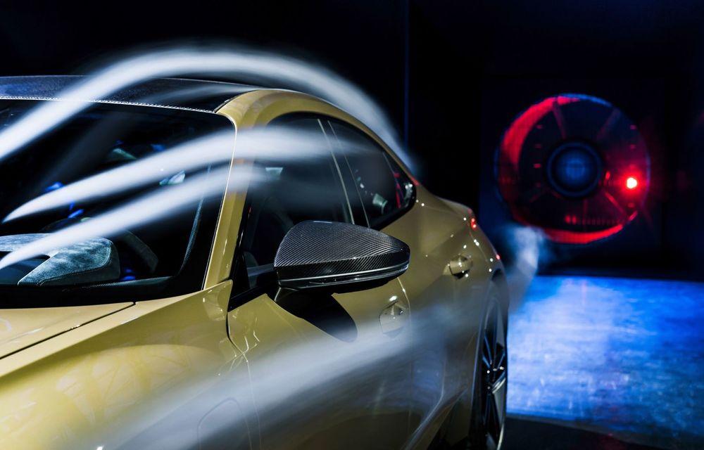OFICIAL: Acesta este noul Audi e-tron GT, un supercar electric, frate cu Porsche Taycan - Poza 45