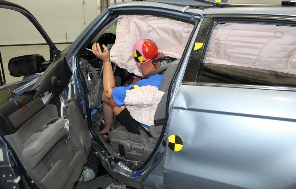 STUDIU: Fiecare 10 km/h în plus peste limita legală de viteză poate avea urmări tragice - Poza 1