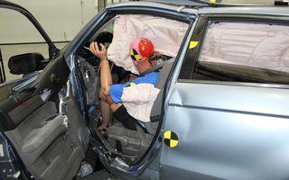 STUDIU: Fiecare 10 km/h în plus peste limita legală de viteză poate avea urmări tragice