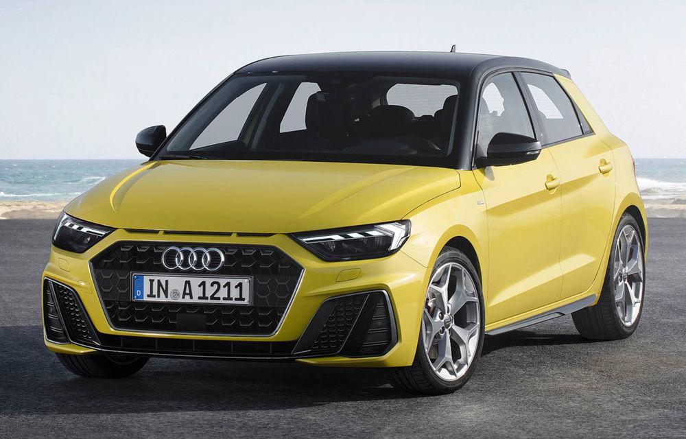 """Audi ar putea renunța la modelul A1: """"Este posibil să nu lansăm o nouă generație"""" - Poza 1"""