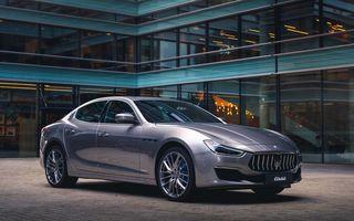 Prețuri pentru Maserati Ghibli facelift în România: start de la 75.000 de euro pentru rivalul lui BMW Seria 5