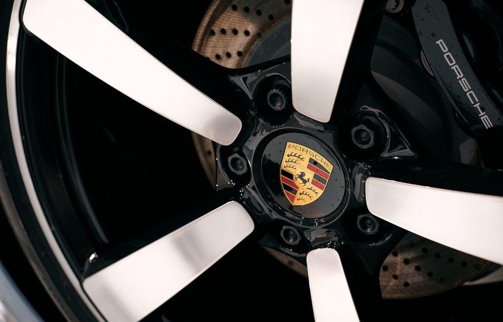 Porsche Exclusive Manufaktur, inaugurat la București: românii își pot personaliza mașina chiar și la noi în țară - Poza 8