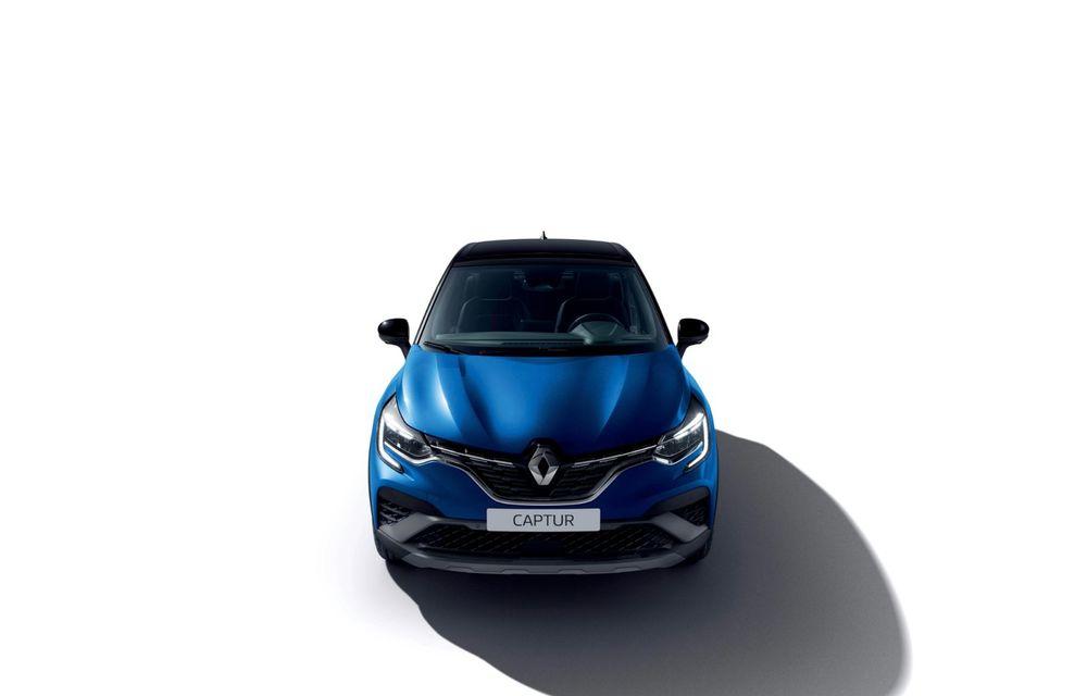 Renault Captur primește nivelul de echipare RS Line - Poza 10