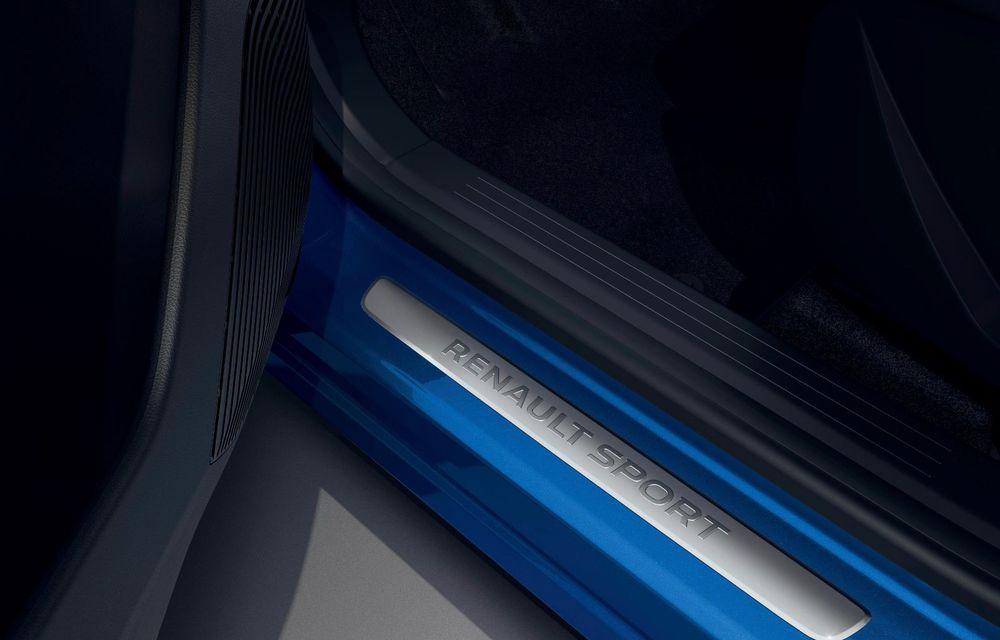 Renault Captur primește nivelul de echipare RS Line - Poza 24
