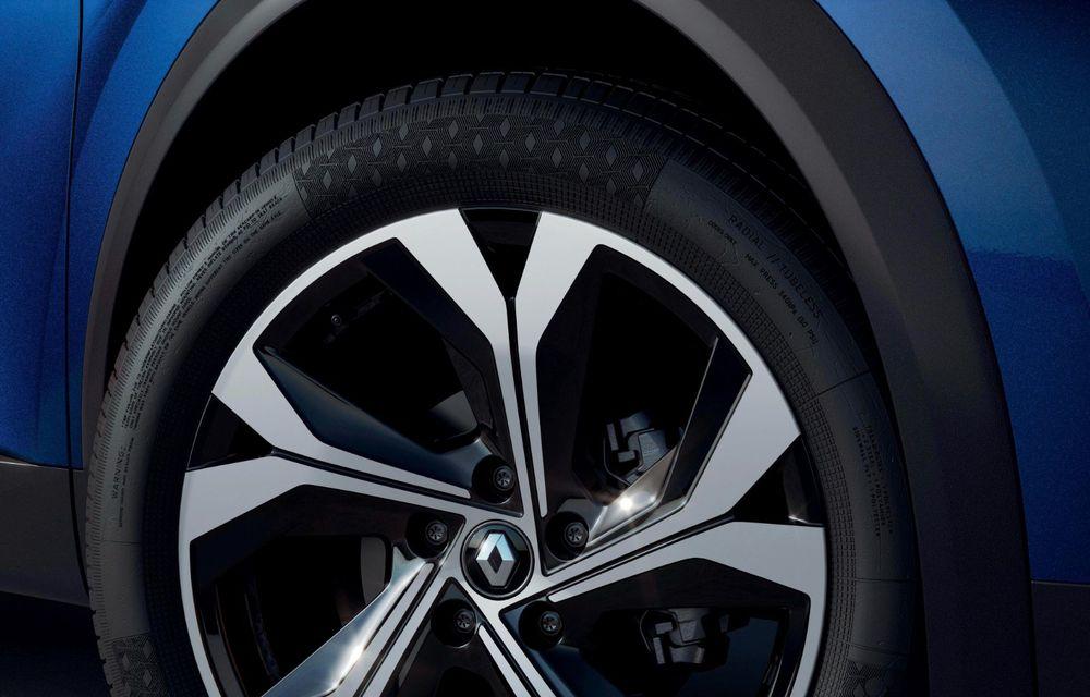 Renault Captur primește nivelul de echipare RS Line - Poza 16