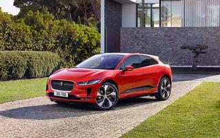 OFICIAL: Jaguar va lansa doar modele 100% electrice; primul Land Rover electric se lansează în 2024