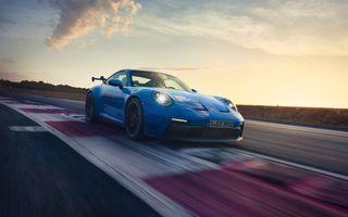 Noul Porsche 911 GT3 este aici: motor de 510 cai putere și apetit pentru circuit