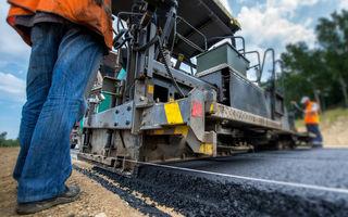 CNAIR reîncepe reparaţiile pe A2: lucrări până la sfârșitul lunii mai pe sectorul București-Fundulea