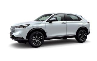 Noua generație Honda HR-V: micul SUV este disponibil doar cu un motor hibrid