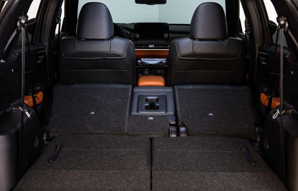 Mitsubishi a lansat noul Outlander în SUA: design exterior modern și configurație cu 7 locuri - Poza 20