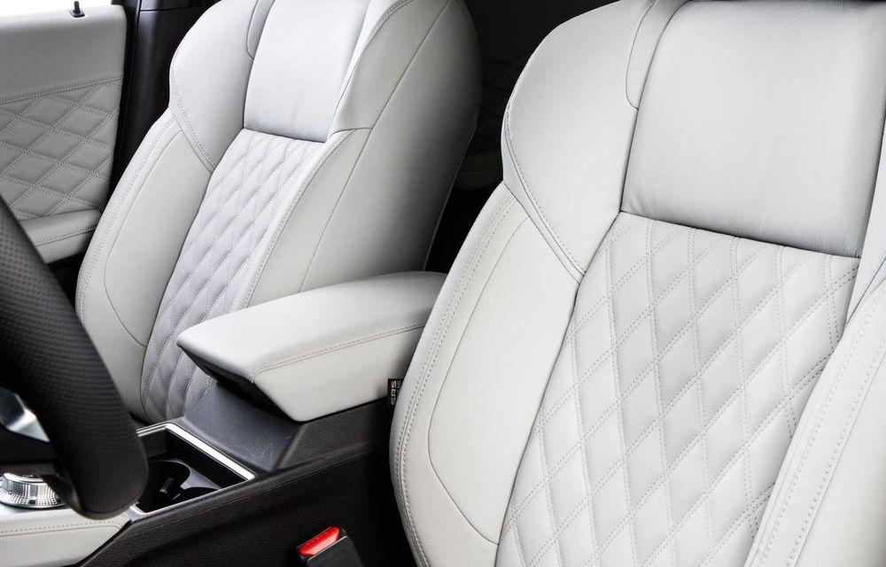 Mitsubishi a lansat noul Outlander în SUA: design exterior modern și configurație cu 7 locuri - Poza 10