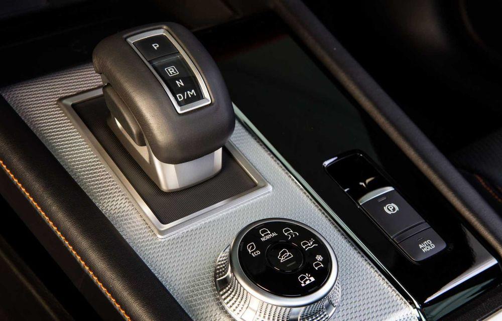 Mitsubishi a lansat noul Outlander în SUA: design exterior modern și configurație cu 7 locuri - Poza 24