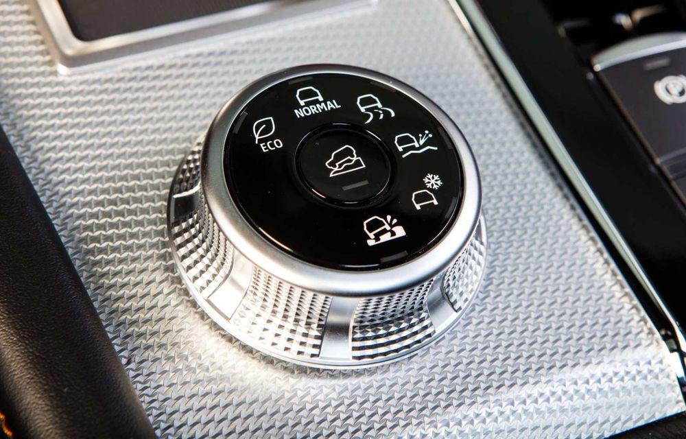Mitsubishi a lansat noul Outlander în SUA: design exterior modern și configurație cu 7 locuri - Poza 25
