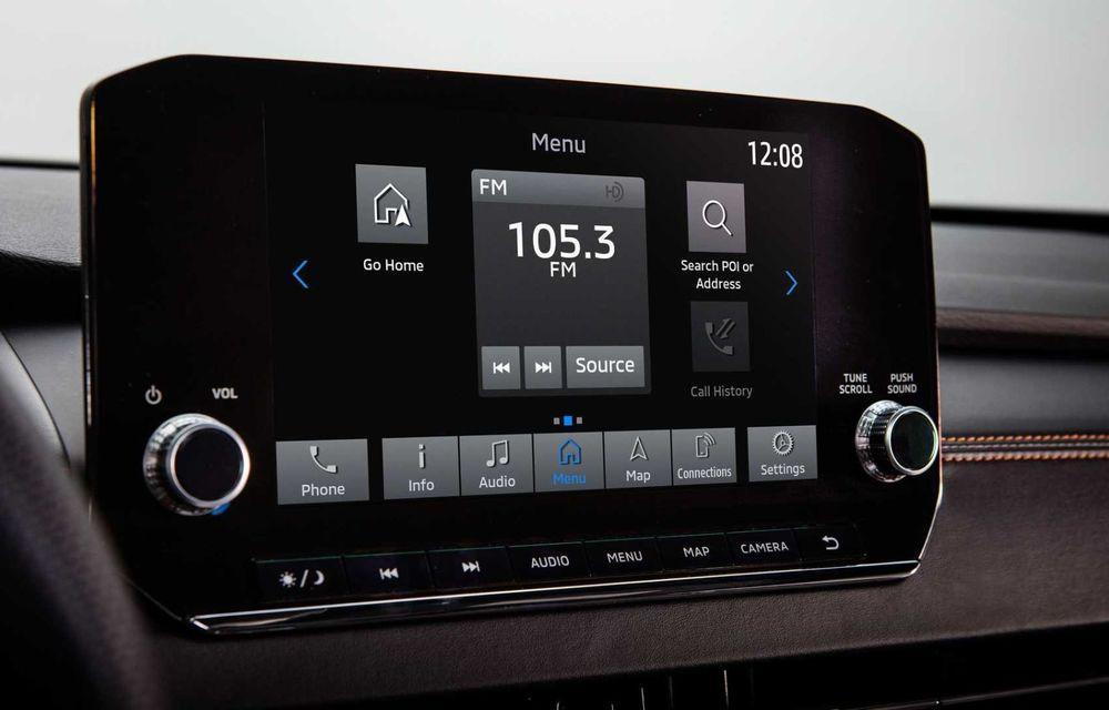 Mitsubishi a lansat noul Outlander în SUA: design exterior modern și configurație cu 7 locuri - Poza 22