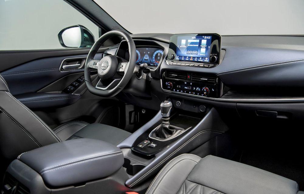 INTERVIU: Noul Nissan Qashqai este mai rafinat decât VW Tiguan și oferă cel mai mare Head-Up Display din segment - Poza 9