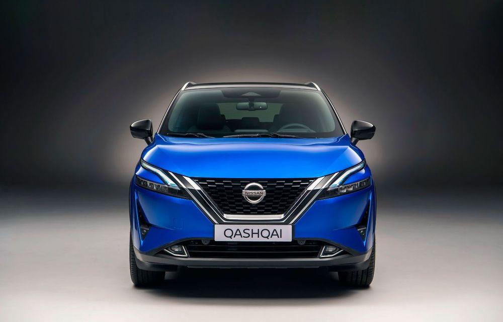 INTERVIU: Noul Nissan Qashqai este mai rafinat decât VW Tiguan și oferă cel mai mare Head-Up Display din segment - Poza 1