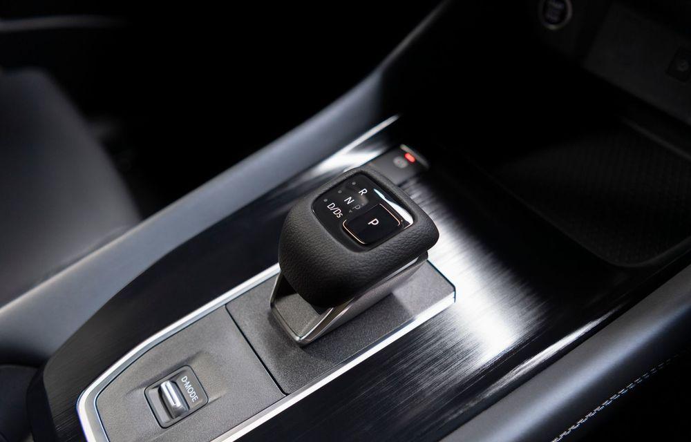 INTERVIU: Noul Nissan Qashqai este mai rafinat decât VW Tiguan și oferă cel mai mare Head-Up Display din segment - Poza 8