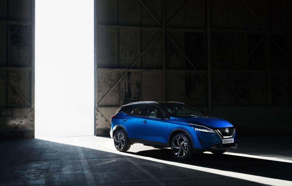INTERVIU: Noul Nissan Qashqai este mai rafinat decât VW Tiguan și oferă cel mai mare Head-Up Display din segment - Poza 4