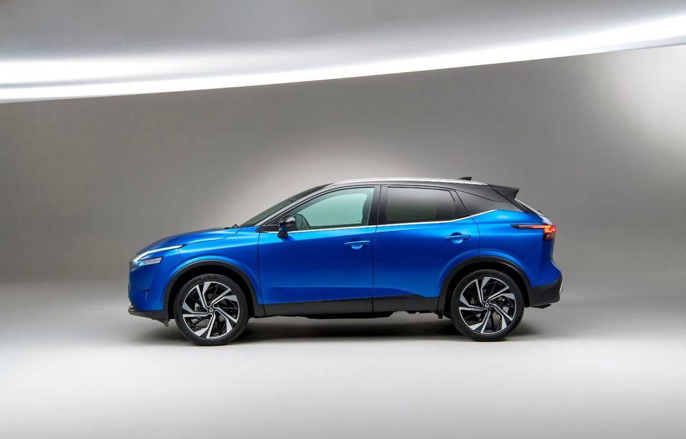 INTERVIU: Noul Nissan Qashqai este mai rafinat decât VW Tiguan și oferă cel mai mare Head-Up Display din segment - Poza 3