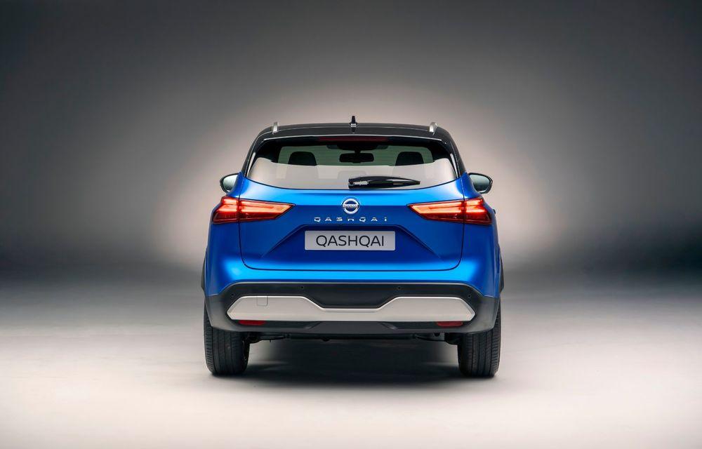 INTERVIU: Noul Nissan Qashqai este mai rafinat decât VW Tiguan și oferă cel mai mare Head-Up Display din segment - Poza 2
