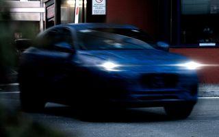 Maserati dezvăluie imagini-teaser cu Grecale: noul SUV va fi prezentat în acest an