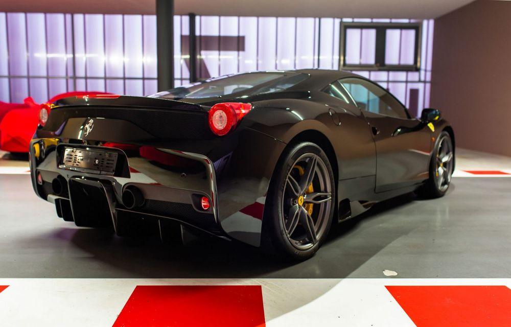 Sebastian Vettel scoate la vânzare 8 mașini din propria colecție. Lista include LaFerrari, Enzo sau F50 - Poza 15