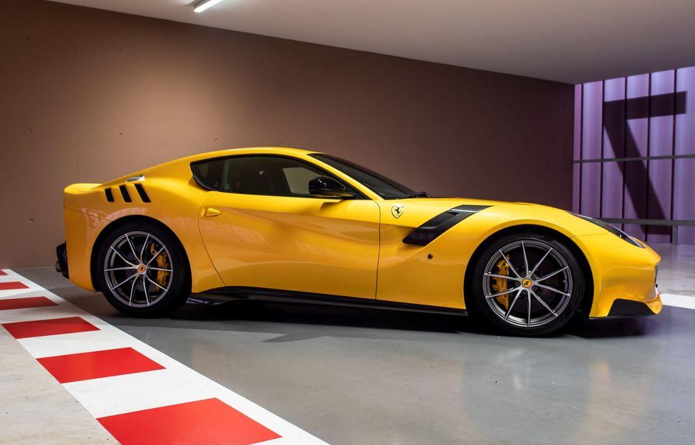 Sebastian Vettel scoate la vânzare 8 mașini din propria colecție. Lista include LaFerrari, Enzo sau F50 - Poza 11