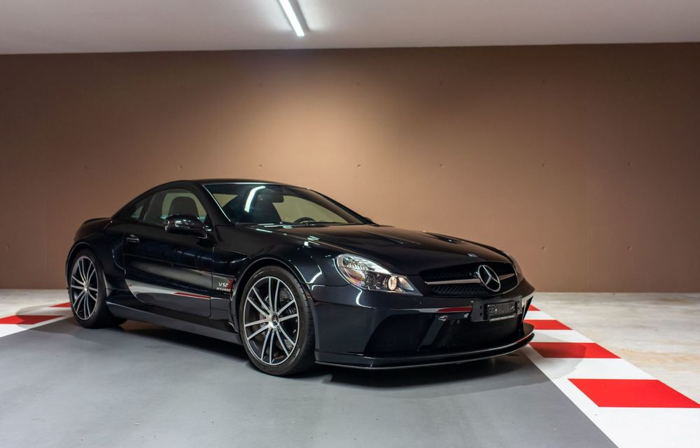 Sebastian Vettel scoate la vânzare 8 mașini din propria colecție. Lista include LaFerrari, Enzo sau F50 - Poza 16
