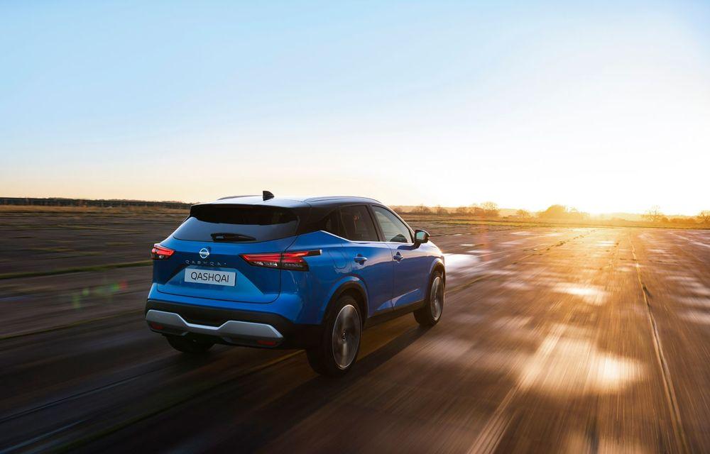 INTERVIU: Nissan Qashqai E-Power este un hibrid, nu o mașină electrică, așa cum se promova în trecut Opel Ampera - Poza 2