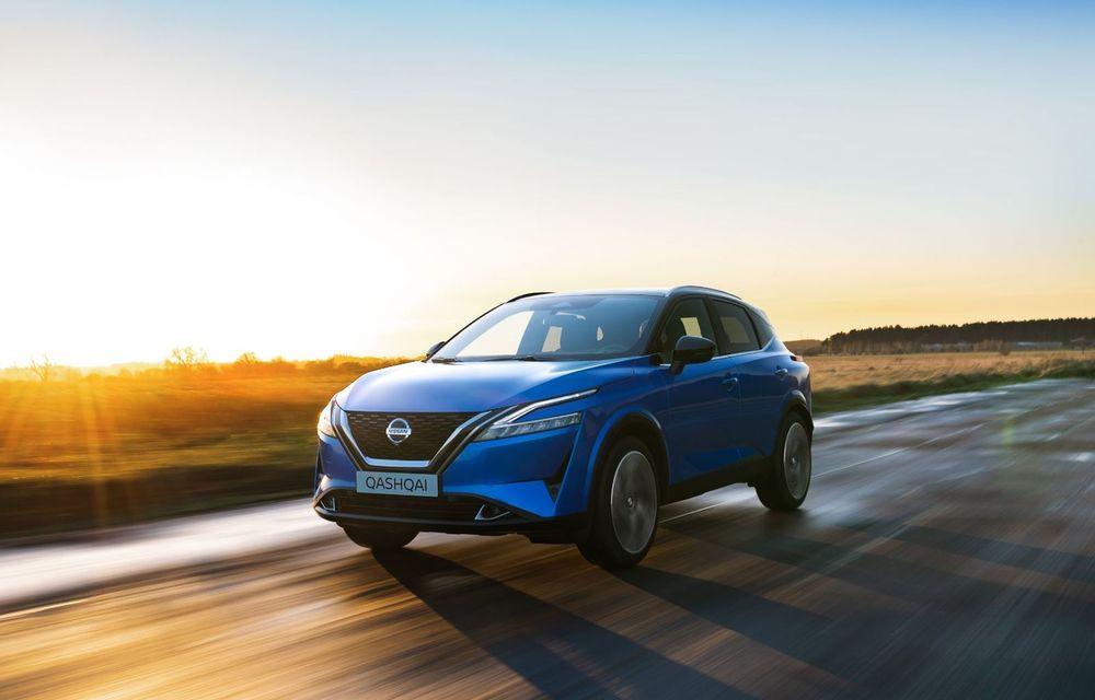 INTERVIU: Nissan Qashqai E-Power este un hibrid, nu o mașină electrică, așa cum se promova în trecut Opel Ampera - Poza 1