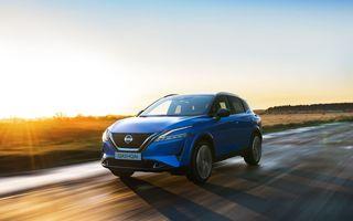 INTERVIU: Nissan Qashqai E-Power este un hibrid, nu o mașină electrică, așa cum se promova în trecut Opel Ampera