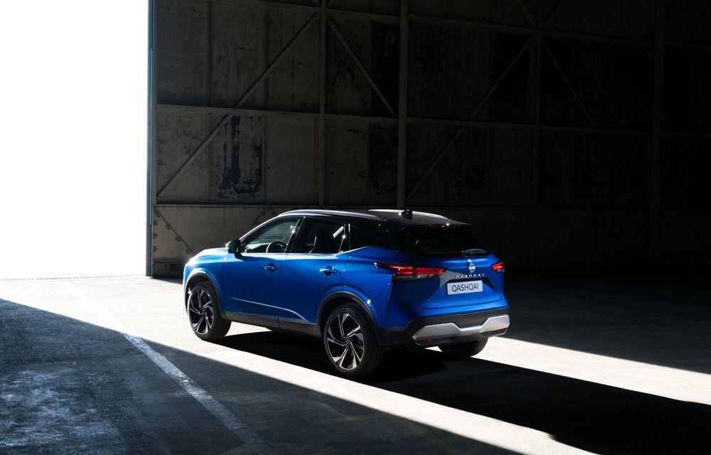 INTERVIU: Nissan Qashqai E-Power este un hibrid, nu o mașină electrică, așa cum se promova în trecut Opel Ampera - Poza 4