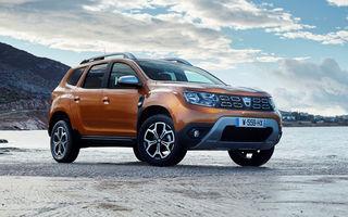 România a produs 38.000 de mașini în ianuarie: scădere de 14% pentru Dacia, minus de 6% pentru Ford