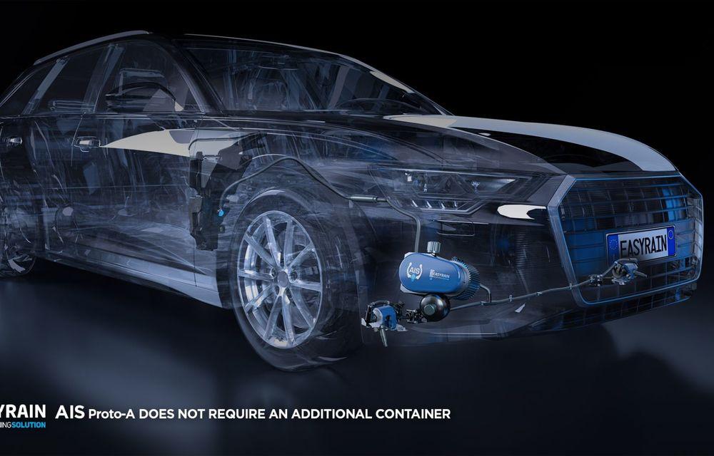 Cum funcționează tehnologia care combate acvaplanarea. Pe viitor ar putea echipa și mașini autonome - Poza 2