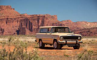 Jeep ar putea renunța la denumirea Cherokee după mai bine de 45 de ani