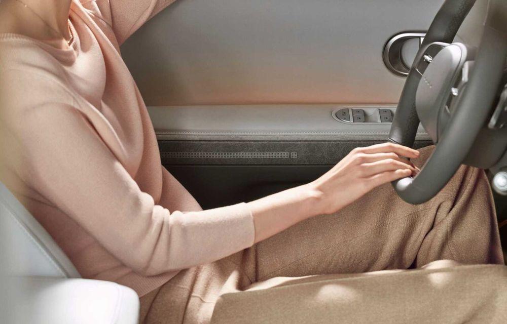 Hyundai a lansat noul Ioniq 5: SUV compact cu până la 306 CP și autonomie de 480 kilometri - Poza 28