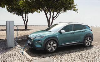 Recall: Hyundai va înlocui bateriile pentru 82.000 de mașini electrice din cauza riscului de incendiu