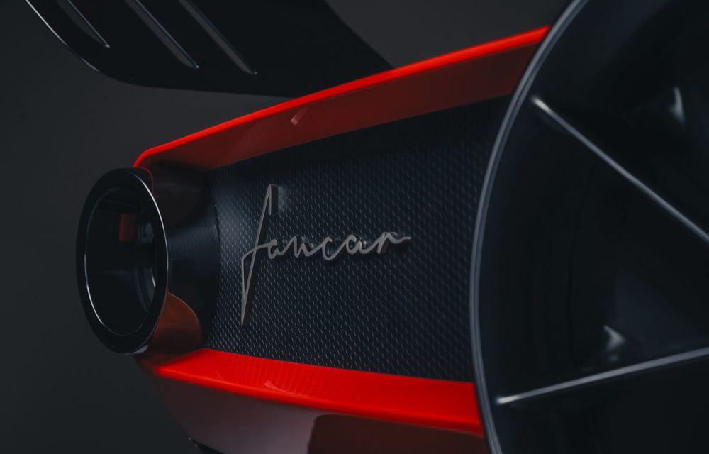 Gordon Murray lansează un supercar special T.50 Niki Lauda: 725 CP și producție limitată - Poza 10
